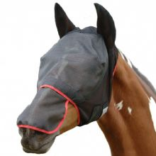 Equilibrium Field Relief Max Fly Mask (from Shetland / Small Pony)
